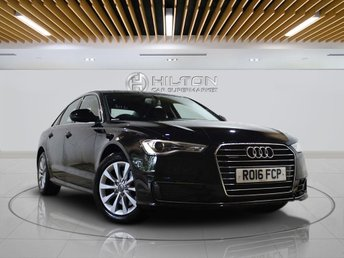 Used AUDI A6 for sale in Leighton Buzzard