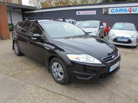 USED 2014 14 FORD MONDEO 1.6 EGDE 5d Estate