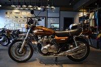 USED 1976 KAWASAKI Z900 1976 Z900  LOW MILES, MINT CONDITION