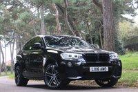 USED 2016 16 BMW X4 2.0 XDRIVE20D M SPORT 4d AUTO 190 BHP