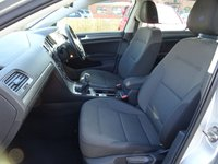 USED 2013 63 VOLKSWAGEN GOLF 1.6 SE TDI BLUEMOTION TECHNOLOGY DSG 5d AUTO 103 BHP FULL SERVICE HISTORY (7 STAMPS) + £20 TAX