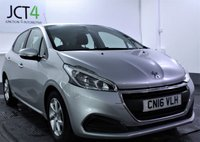 USED 2016 16 PEUGEOT 208 1.6 BLUE HDI ACTIVE 5d 75 BHP Service History ++ 2 Keys