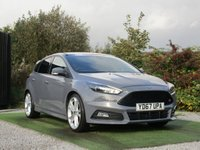 USED 2017 67 FORD FOCUS 2.0 ST-3 5d 247 BHP