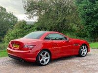 USED 2011 61 MERCEDES-BENZ SLK 1.8 SLK200 BLUEEFFICIENCY AMG SPORT 2d AUTO 184 BHP