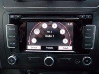 USED 2013 13 VOLKSWAGEN CADDY MAXI 2.0 C20 TDI HIGHLINE 138 BHP