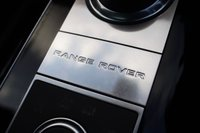 USED 2016 66 LAND ROVER RANGE ROVER 3.0 TDV6 VOGUE 5d AUTO 255 BHP