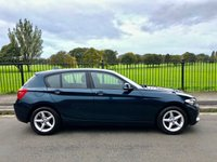 USED 2015 65 BMW 1 SERIES 1.5 118I SE 5d 134 BHP