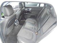 USED 2013 13 JAGUAR XF 2.2 D SPORT SPORTBRAKE 5d AUTO 200 BHP