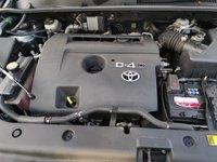 USED 2008 08 TOYOTA RAV4 2.2 XT-R D-4D 5d 135 BHP FULL HISTORY FULLY DOCUMENTED