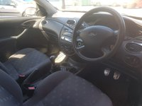 USED 2003 03 FORD FOCUS 1.4 CL 5d 74 BHP