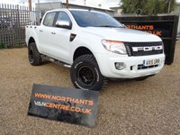 2015 FORD RANGER 2.2 XLT 4X4 DCB TDCI 4d 150 BHP £13000.00