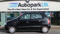 USED 2006 56 HYUNDAI AMICA 1.1 GSI 5d 63 BHP * GREAT VALUE AT OUR LOW PRICE *