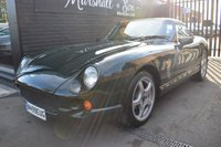 USED 1996 N TVR CHIMAERA 4.0 4.0 2d  VERY SOLID EXAMPLE - GOOD INVESTMENT - 22 SERVICES TO 70K - MANY UPGRADES SO PLEASE READ FULL ADVERT FOR DETAILS