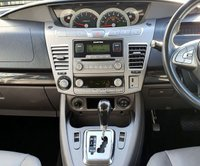 USED 2016 16 SSANGYONG RODIUS TURISMO 2.2 EX 5d AUTO 176 BHP