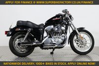 USED 2004 04 HARLEY-DAVIDSON SPORTSTER ALL TYPES OF CREDIT ACCEPTED GOOD & BAD CREDIT ACCEPTED, OVER 700+ BIKES IN STOCK