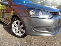 USED 2010 60 VOLKSWAGEN POLO 1.4 SE DSG 5d AUTOMATIC 85 BHP No Deposit Finance & Part Ex Available
