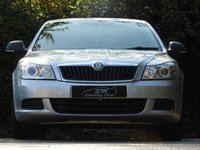 USED 2009 59 SKODA OCTAVIA 1.4 S TSI 5d 121 BHP DRIVES SUPERB A/C VGC
