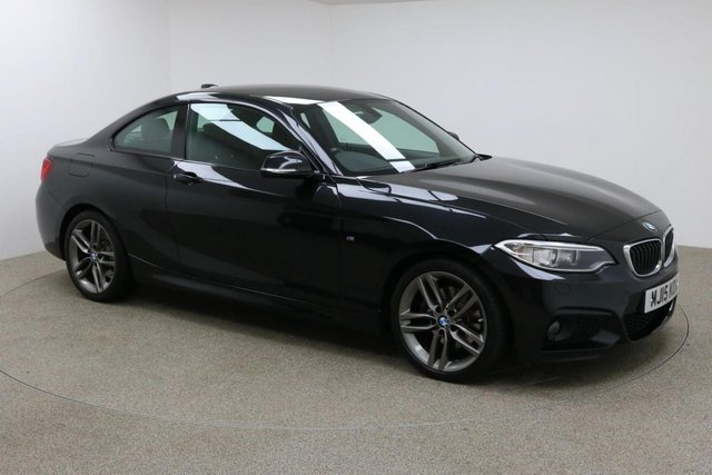 BMW 2 SERIES at Dace Motor Group