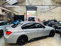 USED 2014 64 BMW 3 SERIES 2.0 320d M Sport (s/s) 4dr PERFORMANCE-KIT+PRONAV+HK+19S