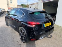 USED 2011 11 CITROEN DS4 2.0 HDi DSport 5dr FULL SERVICE HISTORY