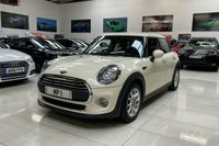 2015 MINI HATCH ONE 1.5 ONE D 5d 94 BHP, CHILI PACK & MINI CONNECTED WITH VISUAL BOOST £7495.00