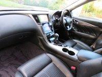 USED 2016 16 INFINITI Q50 2.1 SPORT D 4d AUTO 168 BHP