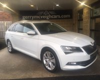2019 SKODA SUPERB SE L EXECUTIVE TDI £21650.00