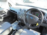 USED 2008 57 FORD FUSION 1.6 ZETEC CLIMATE 5d AUTO 100 BHP