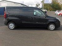 USED 2014 64 VAUXHALL COMBO 1.6 2300 L2H1 CDTI S/S 105 BHP