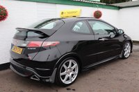 USED 2009 09 HONDA CIVIC 2.0 I-VTEC TYPE-R GT 3d 198 BHP 2.0 I-VTEC TYPE-R GT, LOW MILEAGE, FINANCE AVAILABLE