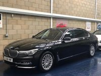 USED 2016 66 BMW 7 SERIES 2.0 740Le 9.2kWh Exclusive Saloon 4dr Petrol Plug-in Hybrid Auto xDrive (s/s) (326 ps) +FULL SERVICE+WARRANTY+FINANCE