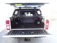 USED 2015 65 ISUZU D-MAX 2.5 TD BLADE DCB 164 BHP ISUZU D-MAX BLADE ..FULLY LOADED...LOW MILES