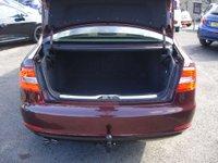 USED 2013 63 SKODA SUPERB 2.0 ELEGANCE TDI CR 5d 168 BHP ROAD TAX ONLY £30 A YEAR