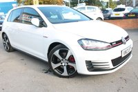 USED 2013 13 VOLKSWAGEN GOLF 2.0 GTI LAUNCH 5d 218 BHP 8 SERVICE STAMPS - VERY WELL REFINED EXAMPLE - LIMITED EDITION LAUNCH MODEL