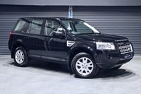 2010 LAND ROVER FREELANDER 2.2 TD4 XS 5d AUTO 159 BHP £6975.00