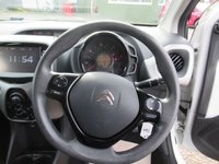 USED 2015 65 CITROEN C1 1.0 FEEL 5d 68 BHP