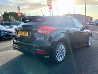 USED 2017 17 FORD FOCUS 1.5 ST-LINE TDCI 5d 118 BHP