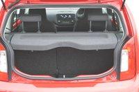 USED 2012 62 SKODA CITIGO 1.0 SE 12V 3d 59 BHP