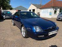 USED 2000 W HONDA PRELUDE 2.2 VTI 2d AUTO 183 BHP FULL MAIN HONDA DEALER SERVICE HISTORY WITH 15 STAMPS IN THE BOOK / TIMING BELT DONE / EXCELLENT CONDITION