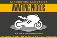 USED 2017 67 YAMAHA TRACER 700 ALL TYPES OF CREDIT ACCEPTED GOOD & BAD CREDIT ACCEPTED, OVER 700+ BIKES IN STOCK
