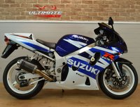 2003 SUZUKI GSXR 600 K3 SUPER SPORTS 600CC £2295.00
