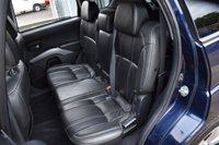 USED 2010 10 MITSUBISHI OUTLANDER 2.2 DI-D JURO 5d AUTO 156 BHP