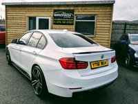 USED 2012 12 BMW 3 SERIES 2.0 320D SPORT 4d AUTO 184 BHP ****Finance Available****