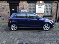 USED 2010 59 VOLKSWAGEN POLO 1.4 SEL 5d 85 BHP (Now Sold)