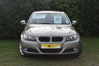 USED 2009 59 BMW 3 SERIES 2.0 320D SE BUSINESS EDITION 4d AUTO 175 BHP