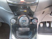 USED 2013 63 FORD FIESTA 1.0 TITANIUM 5d 124 BHP