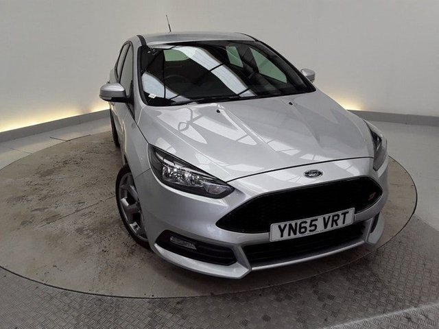 FORD FOCUS at Dace Motor Group