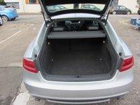 USED 2010 10 AUDI A5 2.7 SPORTBACK TDI S LINE 5d AUTO 187 BHP