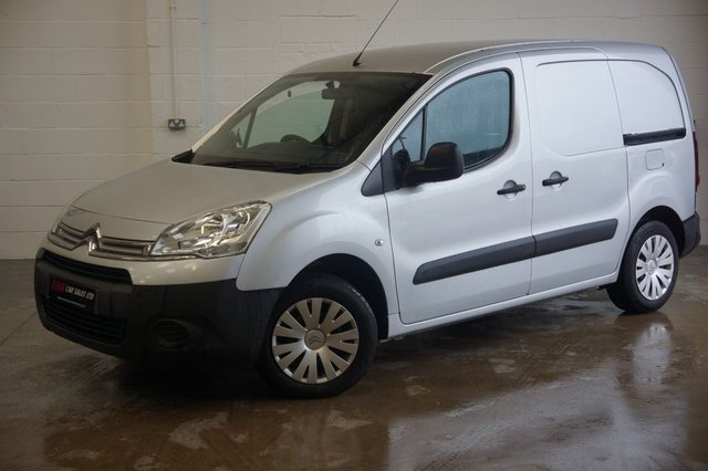 2015 15 CITROEN BERLINGO 1.6 625 LX L1 E-HDI 89 BHPPRICE IS PLUS VAT SOLD TO DIANA FROM SWEET F.A. FLORAL ARTISTRY FROM BIRMINGHAM