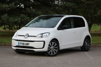 USED 2018 18 VOLKSWAGEN UP 1.0 MOVE UP 5d 60 BHP